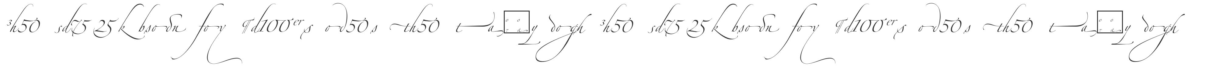 Zapfino® Extra Font Family - Fonts com